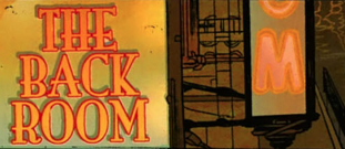 Back Room/Gallery
