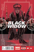Black Widow Vol 5 2