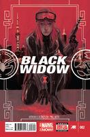 Black Widow Vol 5 2