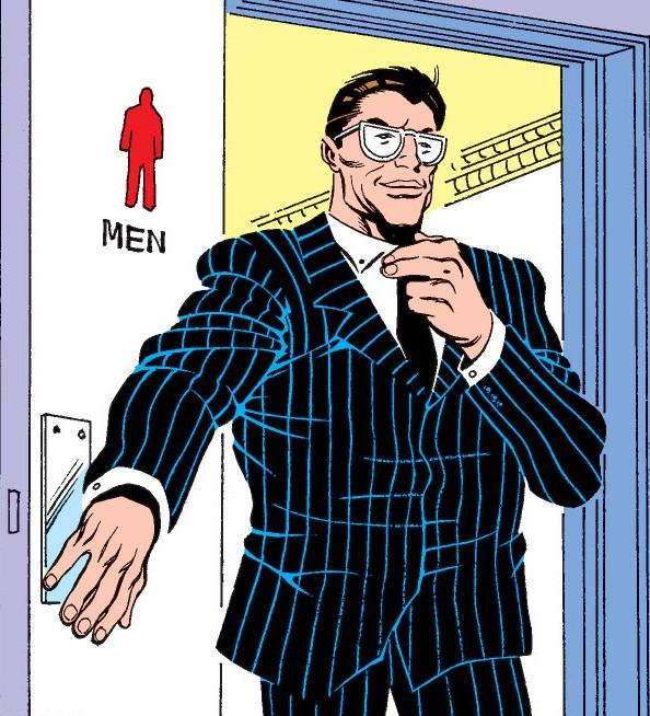 Bo Barrigan (Earth-616)