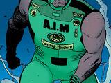 Bruiser (Mercenary) (Earth-616)