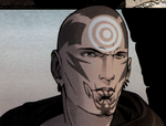 Bull's Eye (Earth-311) from Spider-Man 1602 Vol 1 3 001.png