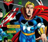 Captain America Jr (Earth-616)