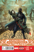 Cataclysm Ultimates Vol 1 1