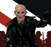 Charles Xavier (Earth-13410)