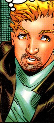 Chris Peterson (Earth-616)
