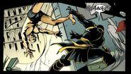 Clinton Barton (Earth-616) from Dark Reign The List - Avengers Vol 1 1 0002
