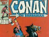 Conan the Barbarian Vol 1 189