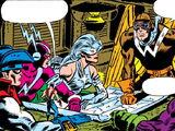 Crusaders (Earth-616)