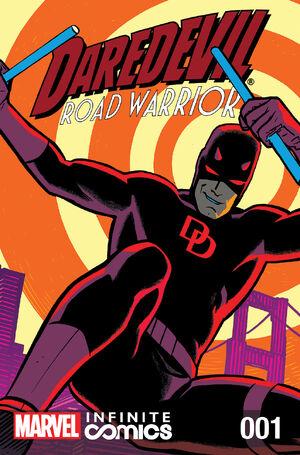 Daredevil Road Warrior Infinite Comic Vol 1 1.jpg