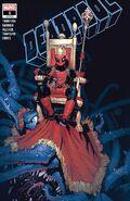 Deadpool Vol 8 1