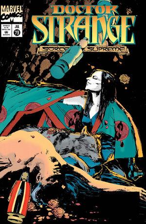 Doctor Strange, Sorcerer Supreme Vol 1 79.jpg