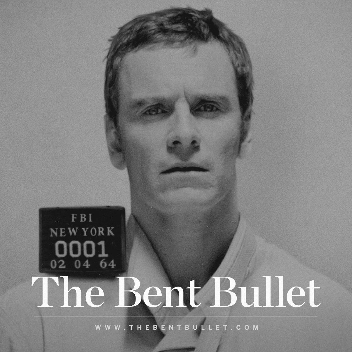 The Bent Bullet Report