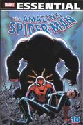 Essential Series Amazing Spider-Man Vol 1 10