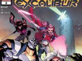 Excalibur Vol 4 2