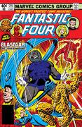 Fantastic Four Vol 1 215