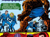 Fantastic Four Vol 1 41