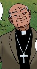 Father Gabaldon (Earth-616)
