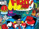Fight Man Vol 1 1