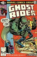 Ghost Rider Vol 2 57