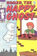 Homer, the Happy Ghost Vol 2 3