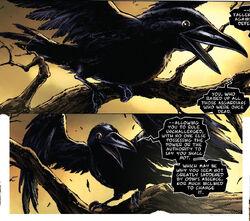 Hugin (Earth-616) and Munin (Earth-616) from Thor Vol 3 7 001.jpg
