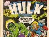 Hulk Comic (UK) Vol 1 32