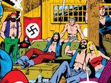 Huns (Biker Gang) (Earth-616)