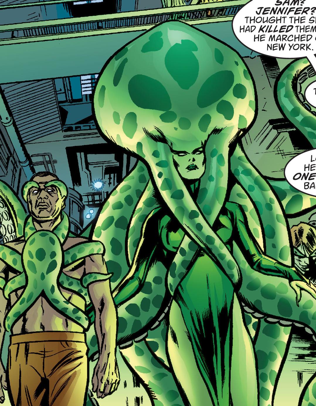 Hydra (Parasites)