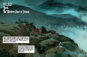 Iceland from Thor God of Thunder Vol 1 1.jpg