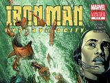 Iron Man: Hypervelocity Vol 1 3