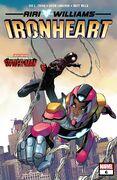 Ironheart Vol 1 6