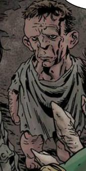 Irving (Morlock) (Earth-616)