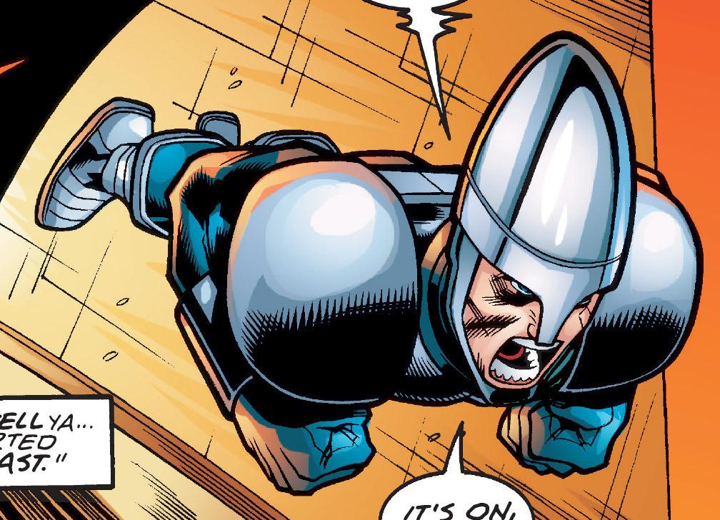 Jack Pulver (Earth-616)