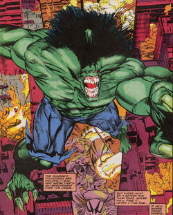 John Eisenhart (Earth-928) from Hulk 2099 Vol 1 4 001.jpg