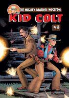 Kid Colt Vol 2 3