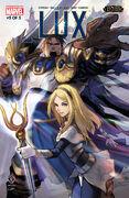 League of Legends Lux Vol 1 5