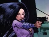 Leiko Wu (Earth-616)