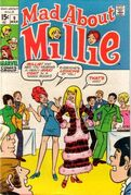Mad About Millie Vol 1 9