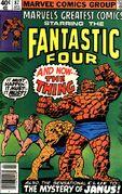 Marvel's Greatest Comics Vol 1 87