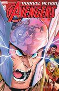 Marvel Action Avengers Vol 1 6