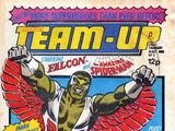 Marvel Team-Up (UK) Vol 1 5