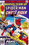 Marvel Team-Up Vol 1 58