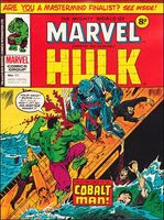 Mighty World of Marvel Vol 1 182
