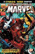 Mighty World of Marvel Vol 4 37