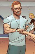 Mike Delladova (Earth-616) from Amazing Spider-Man Annual Vol 4 2 001