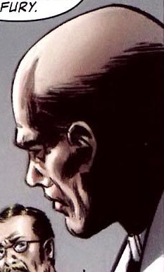 Milton Creighton (Earth-616)