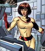 Moira MacTaggert (Earth-58163)