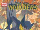 New Invaders Vol 1 4