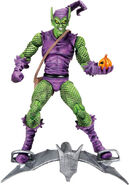 Norman Osborn (Earth-616) from Marvel Universe (Toys) Series I Wave II 0001